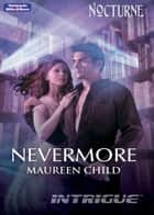 Nevermore ebook by Maureen Child