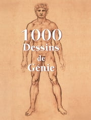 1000 Dessins de Génie ebook by Victoria Charles,Klaus Carl