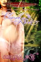 Claimed on the River - A Steamy Paranormal Romance Novella ebook by Cordova Skye