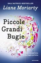 Ebook Piccole grandi bugie di