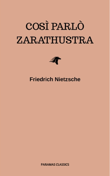 Così parlò Zarathustra eBook by Friedrich Nietzsche