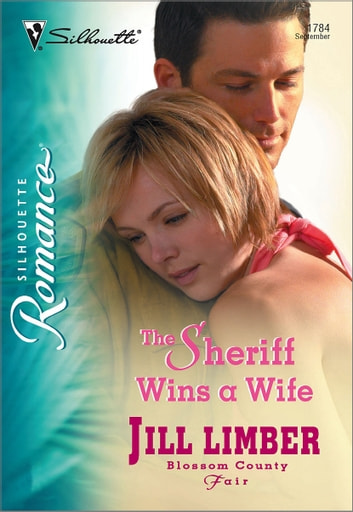 The Sheriff Wins a Wife ebook by Jill Limber