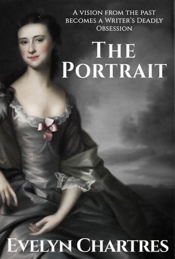 The Portrait ebook by Evelyn Chartres