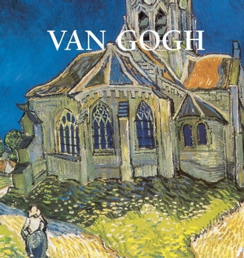 Van Gogh ebook by Jp. A. Calosse