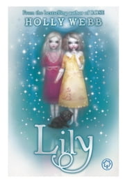 Lily ebook by Holly Webb