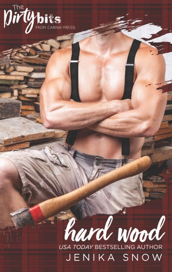 Hard Wood - An Instalove Romance ebook by Jenika Snow