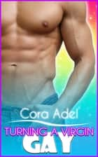 Turning A Virgin Gay ebook by Cora Adel