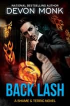 Back Lash ebook by Devon Monk