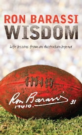 Wisdom ebook by Ron Barassi