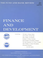Finance & Development, September 1964 ebook by International Monetary Fund. External Relations Dept.