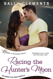 Racing the Hunter's Moon ebook by Sally Clements