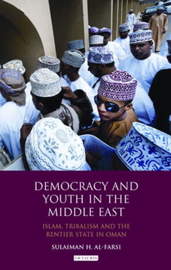 authoritarianism and democracy in rentier states