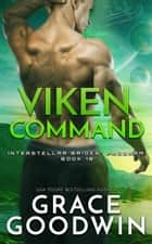Viken Command ebook by