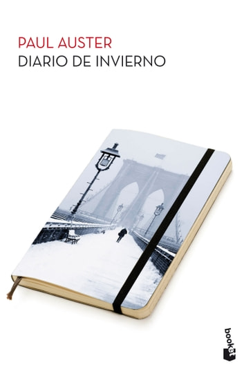 Diario de invierno ebook by Paul Auster