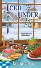 Iced Under eBook by Barbara Ross