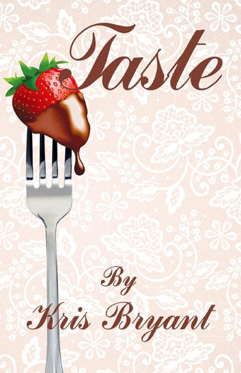 Taste ebook by Kris Bryant