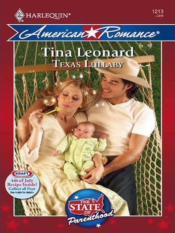 Texas Lullaby ebook by Tina Leonard