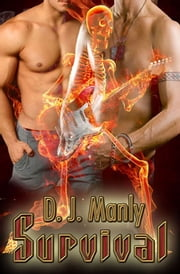 Survival ebook by D.J. Manly