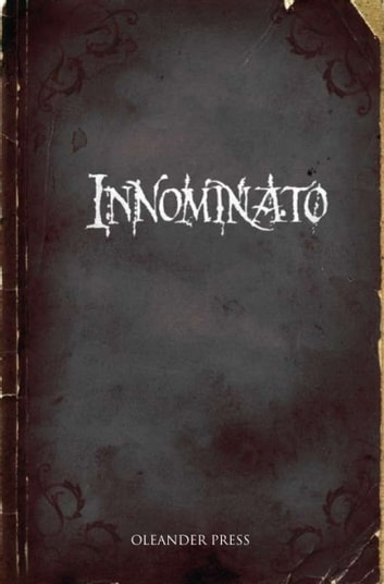Innominato - The Wizard of the Mountain ebook by William Gilbert