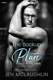 The Backup Plan ebook by Jen McLaughlin