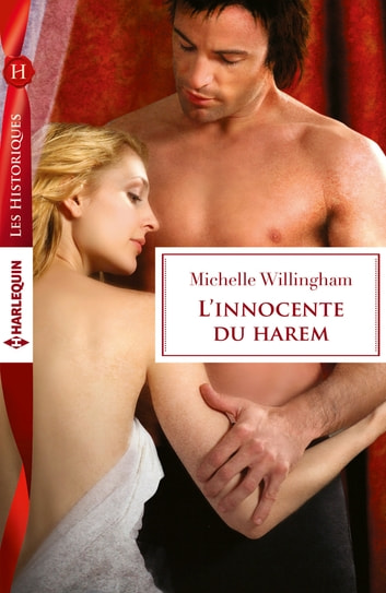 L'innocente du harem ebook by Michelle Willingham