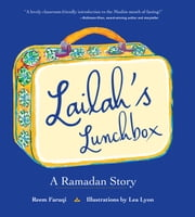 Lailah's Lunchbox ebook by Reem Faruqi,Lea Lyon
