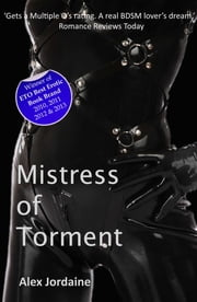 Mistress of Torment ebook by Alex Jordaine
