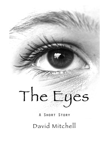 The Eyes ebook by David Mitchell