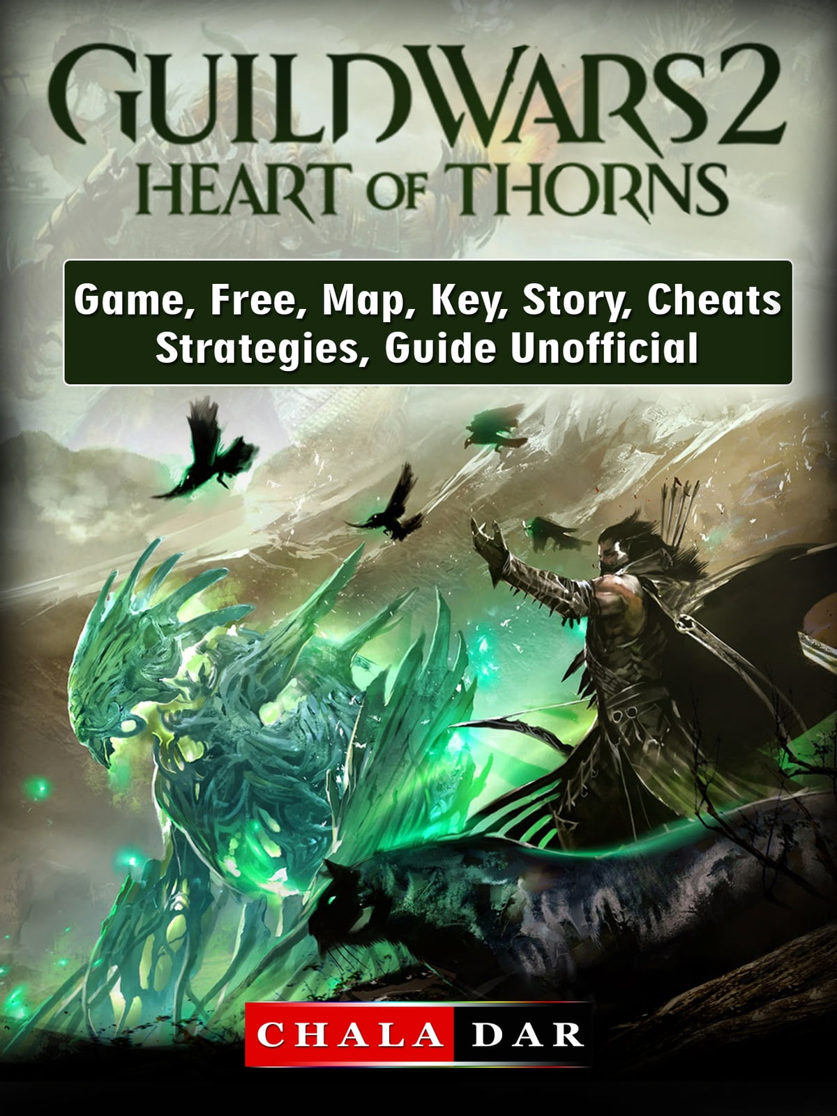 Guild Wars 2 Heart Of Thorns Game Free Map Key Story Cheats