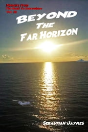 Memoirs From The Road To Everywhere Vol III Beyond The Far Horizon ebook by Sebastian Jaymes
