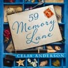 59 Memory Lane (Pengelly Series, Book 1) audiobook by Celia Anderson