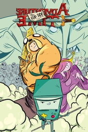 Adventure Time: The Flip Side ebook by Paul Tobin,Colleen Coover,Wook-Jin Clark