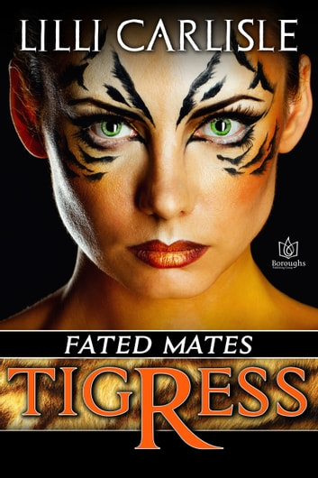 Tigress ebook by Lilli Carlisle