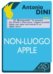 Non-luogo Apple ebook by Antonio Dini