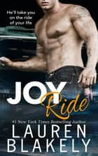 Joy Ride ebook by