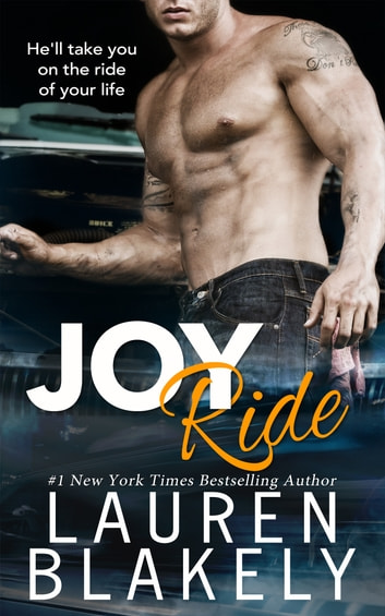 Joy Ride ebook by Lauren Blakely