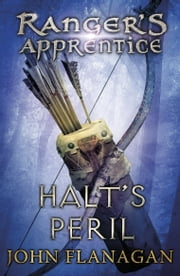 Halt's Peril (Ranger's Apprentice Book 9) ebook by John Flanagan