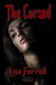 The Cursed ebook by Lisa Farrell