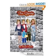 The Quota ebook by Maud Harris