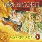 Maskerade - (Discworld Novel 18) audiobook by Terry Pratchett