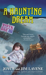 A Haunting Dream ebook by Joyce and Jim Lavene
