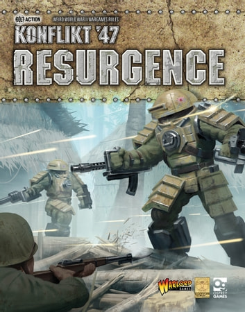 Konflikt 47 resurgence ebook by clockwork goblin 9781472826510 konflikt 47 resurgence ebook by clockwork goblinwarlord games fandeluxe Images