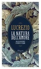 La natura dell'amore ebook by Lucrezio