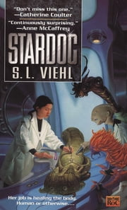 Stardoc ebook by S. L. Viehl