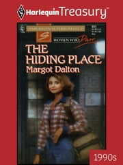 The Hiding Place ebook by Margot Dalton