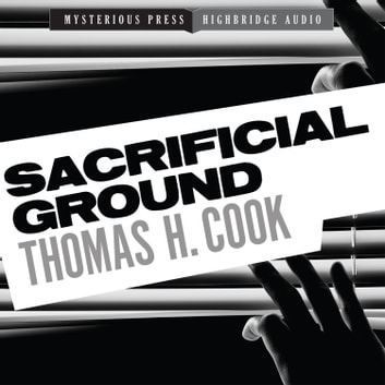 Sacrificial Ground - A Frank Clemons Mystery audiobook by Thomas H. Cook