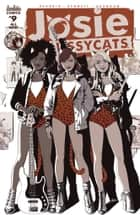 Josie & The Pussycats (2016-) #9 - FASTER, PUSSYCATS: DRIFT, DRIFT ebook by Marguerite Bennett, Cameron DeOrdio, Kelsey Shannon