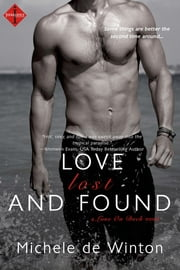 Love Lost and Found ebook by Michele De Winton
