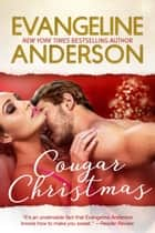 Cougar Christmas ebook by Evangeline Anderson