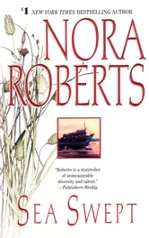 Sea Swept - Chesapeake Bay Saga ebook by Nora Roberts